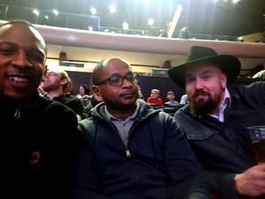 Adam attended PBR - Unleash the Beast on Jan 4th 2019 via VetTix