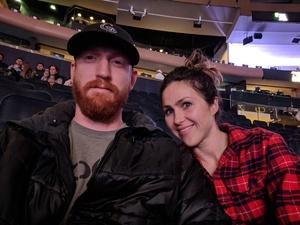 Kyle attended PBR - Unleash the Beast on Jan 4th 2019 via VetTix