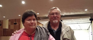 Robert attended Phoenix Symphony - a Mozart Celebration on Jan 5th 2019 via VetTix