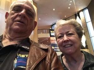 Bill attended Phoenix Symphony - a Mozart Celebration - 2 PM Matinee on Jan 6th 2019 via VetTix