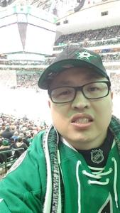 Jason attended Dallas Stars vs. New Jersey Devils - NHL on Jan 2nd 2019 via VetTix