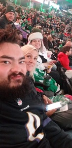 Crystal attended Dallas Stars vs. New Jersey Devils - NHL on Jan 2nd 2019 via VetTix