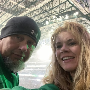 Randy attended Dallas Stars vs. New Jersey Devils - NHL on Jan 2nd 2019 via VetTix