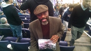 Vernon attended Phoenix Suns vs. LA Clippers - NBA on Jan 4th 2019 via VetTix