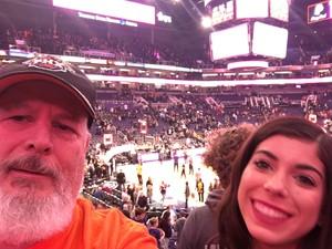 STEVEN attended Phoenix Suns vs. LA Clippers - NBA on Jan 4th 2019 via VetTix