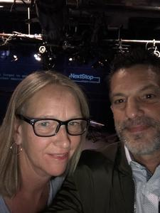 Pat attended Nextstop Theatre Company - Title of Show on Jan 4th 2019 via VetTix