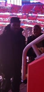 Demetrius attended Detroit Pistons vs. Orlando Magic - NBA on Jan 16th 2019 via VetTix