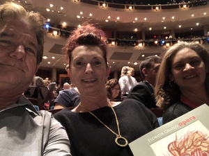 Michael attended The Marriage of Figaro on Feb 7th 2019 via VetTix
