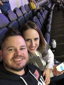 Brandyn attended Winstar World Casino and Resort PBR Global Cup USA - Saturday Only on Feb 9th 2019 via VetTix