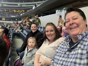 Jody attended Winstar World Casino and Resort PBR Global Cup USA - Sunday Only on Feb 10th 2019 via VetTix