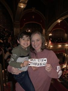Click To Read More Feedback from Harry Potter and the Cursed Child Parts One and Two - Part ONE Thursday & Part TWO Friday