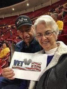 Click To Read More Feedback from Arizona State Sun Devils vs. Arizona - NCAA Women's Basketball