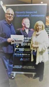Allen attended Jack Wright - the Music of Neil Diamond on Jan 18th 2019 via VetTix