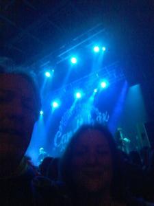joseph attended Candlebox - Alternative Rock on Feb 15th 2019 via VetTix