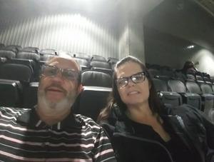Wesley attended Kansas City Mavericks vs. South Carolina Stingrays - ECHL on Feb 1st 2019 via VetTix