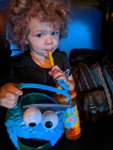 Robert attended Sesame Street Live! Let's Party! - Children's Theatre on Feb 24th 2019 via VetTix