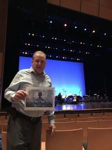 S & J Jones attended Cirque Swan Lake on Jan 20th 2019 via VetTix