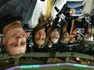 Michael attended Dallas Sidekicks vs. Rgv Barracudas - MASL on Jan 26th 2019 via VetTix