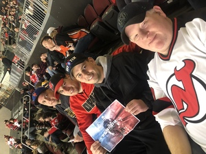 Click To Read More Feedback from New Jersey Devils vs. Anaheim Ducks - NHL