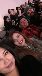 David Mendoza attended Disturbed: Evolution World Tour - Heavy Metal on Jan 26th 2019 via VetTix
