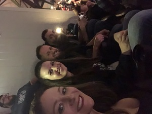 Robyn attended Disturbed: Evolution World Tour - Heavy Metal on Jan 26th 2019 via VetTix