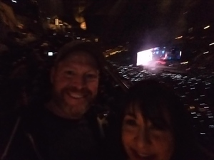Scott attended Disturbed: Evolution World Tour - Heavy Metal on Jan 26th 2019 via VetTix