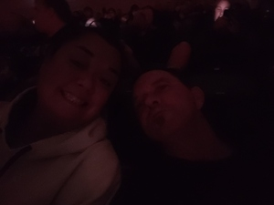 Herbert attended Disturbed: Evolution World Tour - Heavy Metal on Jan 26th 2019 via VetTix