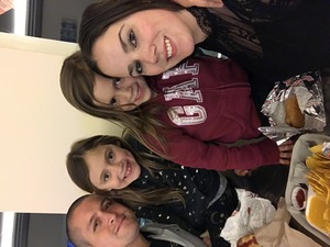 The Palacios Family attended Disturbed: Evolution World Tour - Heavy Metal on Jan 26th 2019 via VetTix