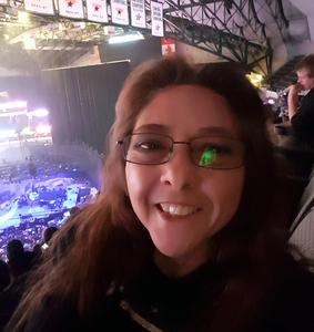 Ralph attended Disturbed: Evolution World Tour - Heavy Metal on Jan 26th 2019 via VetTix