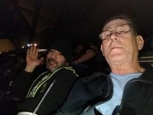 Patrick attended Disturbed: Evolution World Tour - Heavy Metal on Jan 26th 2019 via VetTix