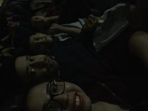 SHAN attended Disturbed: Evolution World Tour - Heavy Metal on Jan 26th 2019 via VetTix