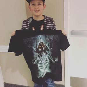 Carolyn attended Disturbed: Evolution World Tour - Heavy Metal on Jan 26th 2019 via VetTix