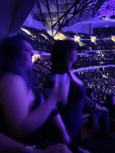 Brian attended Disturbed: Evolution World Tour - Heavy Metal on Jan 26th 2019 via VetTix