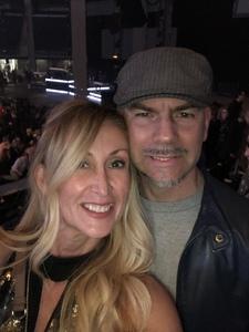 Michele attended TobyMac Hits Deep Tour on Feb 16th 2019 via VetTix