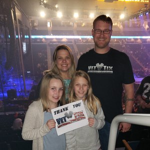 Click To Read More Feedback from TobyMac Hits Deep Tour