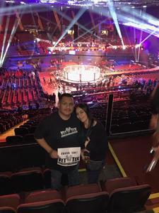 Click To Read More Feedback from Bellator MMA - Fedor vs. Bader