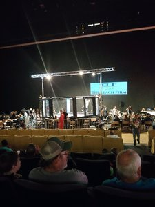 Erica attended Combat Night 101 - Clash of the Titans - Orlando - Boxing Meets MMA on Feb 9th 2019 via VetTix