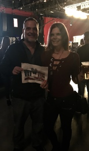 Robert attended Cage Fury Fighting Championships 72 - Live Mixed Martial Arts on Feb 16th 2019 via VetTix