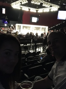 Steven attended Cage Fury Fighting Championships 72 - Live Mixed Martial Arts on Feb 16th 2019 via VetTix