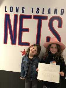 Click To Read More Feedback from Long Island Nets vs. Canton Charge - NBA D League