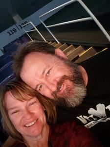 Corey attended Eric Church Tickets- St. Louis on Jan 25th 2019 via VetTix