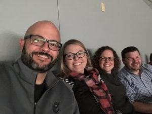 Tim attended Eric Church Tickets- St. Louis on Jan 25th 2019 via VetTix