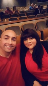 Antonio attended Pieces of Passion - Night of Community - Presented by Ballet Austin - Tracking Attendance on Feb 14th 2019 via VetTix