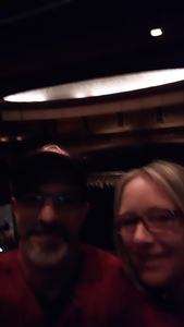 Pat attended Chris Janson on Feb 15th 2019 via VetTix