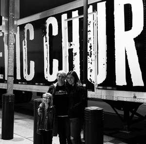 LJ attended Eric Church - Double Down Tour on Jan 26th 2019 via VetTix