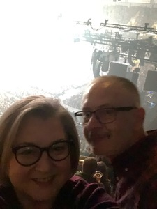 Timothy attended Eric Church - Double Down Tour on Jan 26th 2019 via VetTix