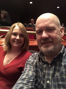 Robert attended A Space Odyssey - Matinee - Presented by the Philadelphia Orchestra on Feb 15th 2019 via VetTix