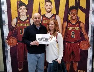 Brian attended Cleveland Cavaliers vs. Miami Heat - NBA - Tonight! on Jan 25th 2019 via VetTix