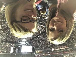 Brandolyn attended George Strait - Strait to Vegas on Feb 1st 2019 via VetTix