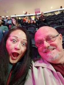 Ron attended George Strait - Strait to Vegas on Feb 1st 2019 via VetTix